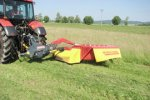 Model SD - 260C and SD - 300C - Disc Mower