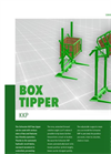 Model KKP - Box Tipper Brochure