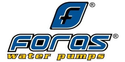 Foras Water Pumps Spa
