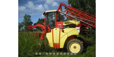 Model VV1400 - High Clearence Tractor