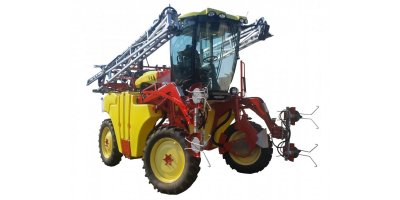 Model 3200 TCV - High Clearence Tractor