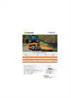 Fonsor - Turbo Mower Brochure