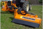 Xtra - Model 160 - Turbo Mower