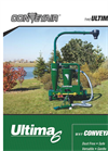 Conveyair - Model Ultima Series - Grain Handling Systems - Brochure