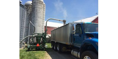 Conveyair - Model Ultima Series - Grain Handling Systems