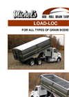 Load Loc - Grain Body Tarp Systems Brochure