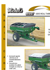 Grain Cart Brochure
