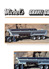 Gravel Guard - Gravel Body Tarp Systems Brochure