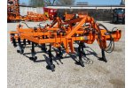 Model SL - Stubble Harrows
