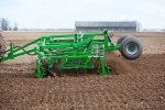 Model KLG - Soil Tillage Implements Germinators
