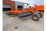 Model KLS - Hard Soil Tillage Cultivator