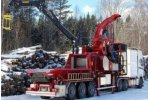 Erjo  - Model 15/12 RM - Mobile Chippers