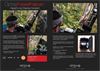 Optea ForestFalcon - Model HUD - Head's Up Display System for Forestry Machines - Brochure
