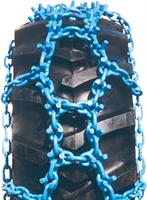 Diamond - Model H - SH - Single Ring Forestry Chain