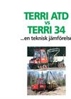 Terri 34 Forwarder/Harvester Brochure