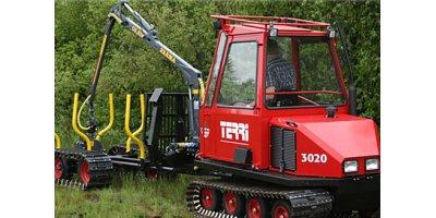 TERRI - Model 3020 - Harvester