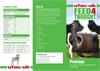 Promega - Model P 4400 - Highperforming Dairy Diets Brochure