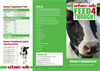 Omega 3 - Model P1091 - Livestock Health Boost Supplement Brochure