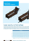 One2Feed - Cattle Feed Roughage Hopper Brochure