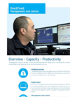 One2Feed - Automatic Feeding Management Software Brochure