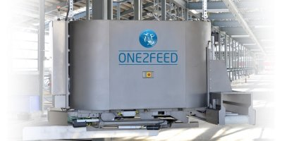 One2Feed - Mixer