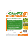 Agrihance R Foliar Plant Food Brochure