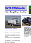 Horizontal Spreaders Brochure