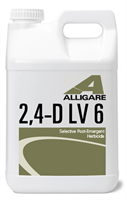 Alligare - Model 2,4-D LV 6 - Broadleaf Weeds and Brush Control Product
