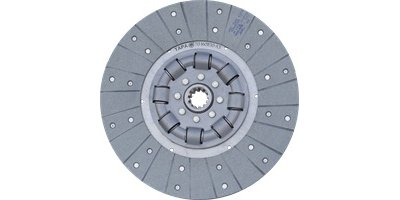 TARA - Model MTZ-80- 70-1601130-А3 - Clutch Disk
