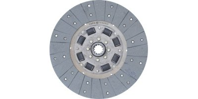 Model MTZ-80 - 70-1601130 - Rubber Buffer Clutch Disk