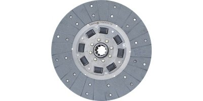 Master - Model UMZ-80- 75-1604040 А6 - Clutch Driven Disk