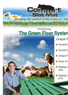 Our Comfort Slat Mat Beef Brochure