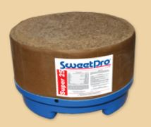 SweetPro - Model Super 25 - Beef  Starter Blocks