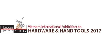 Vietnam International Hardware & Handtools Exhibition 2017