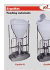 ErgoMat - Model XL - Feeding Automats Brochure