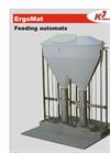 Model XXL - Feeding Automat Brochure