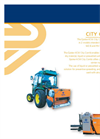 SKE CITY - Model COMBI - Small Spreader Brochure