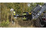 Model HXF 2802 - Hedge and Fence Cutter