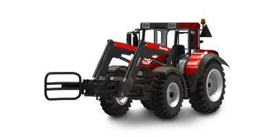Tenstar Simulation - Tractor Simulator