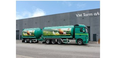 Feed Tankers
