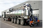 Liquid Manure Trailers