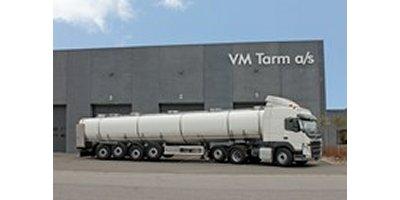 Milk Tankers