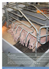 Farrowing Pen Brochure