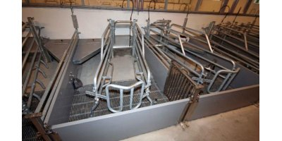 Model FT-30 - Farrowing Pen