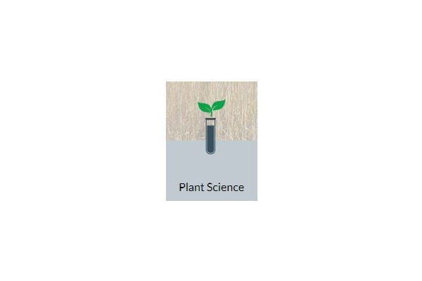 Soil moisture monitoring solution for plant science sector - Agriculture