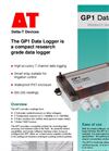 Delta-T - Model GP1 - General Purpose Data Logger - Datasheet