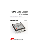 GP2 - Data Logger Controller - User Manual