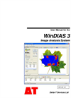 WinDIAS 3 - Image Analysis System  User Manual