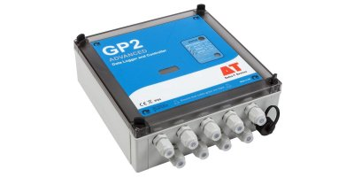 Delta-T - Model GP2 - Advanced Data Logger and Controller