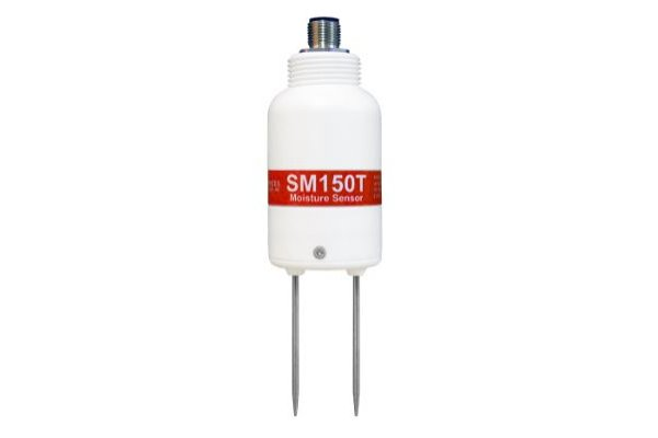Soil Moisture and Temperature Sensor-1